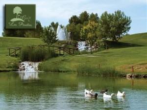Casa Rural Hoces del Batanejo :: Golf