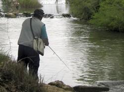 Casa Rural Hoces del Batanejo :: Pesca